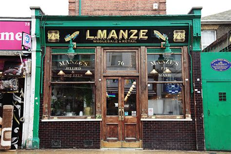 L Shop by 3 Great Pie And Mash Shops In Home Improvement