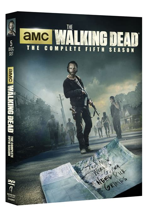i am loved with dvd walking in the fullness of godã s inscribed collection books the walking dead season five comes to and dvd