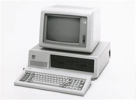 Zusammenfassung Der erste PC, IBM 1981 / Bayerische