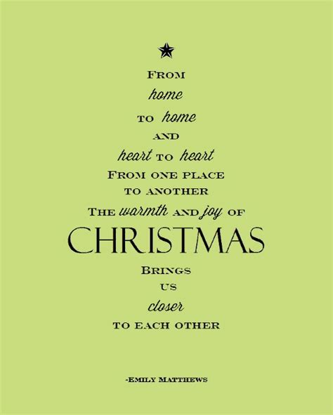 oh boy oh joy christmas tree poem printable
