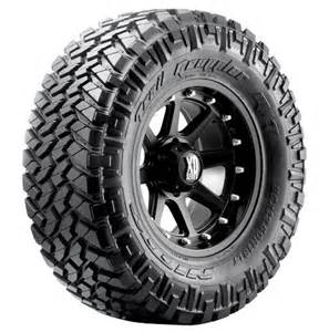 Trail Tires Nitto Trail Grappler Tires At Carolina Classic Trucks