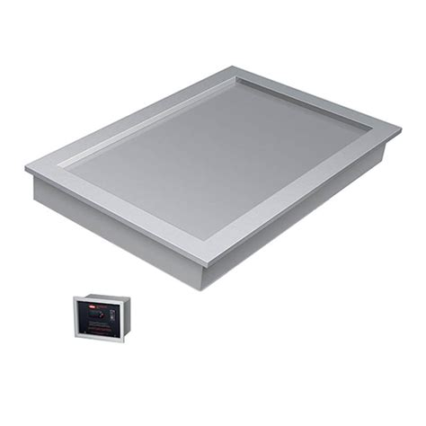 hatco build a l hatco ftbx 1 21 01 quot recessed top w built in