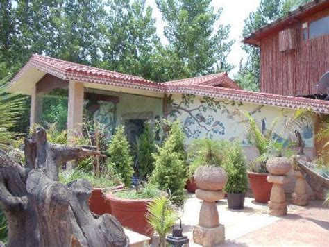 Cottages Near Delhi by Tree House Resort Jaipur Tree House Cottages Near Delhi