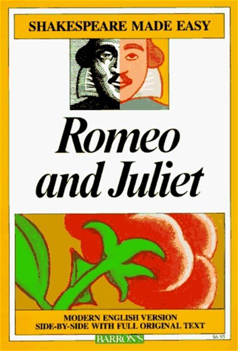 libro romeo and juliet york shakespeare made easy romeo and juliet sonlight