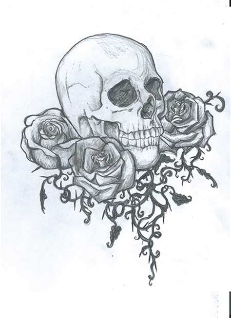 Sketches O Que Significa by Significado De Tatuagem De Caveira O Que Significa