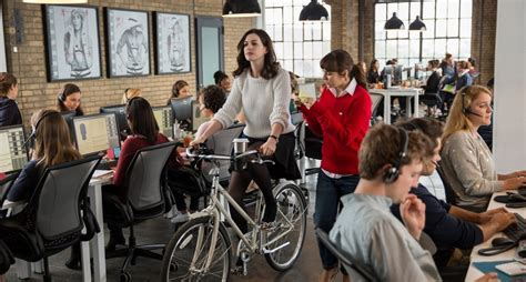 The Intern the intern reviewdc filmdom entertainment