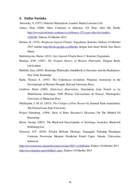 Sari Sejarah Filsafat Barat Harun Hadiwijono teori dan praktek filsafat ilmu by arif partono
