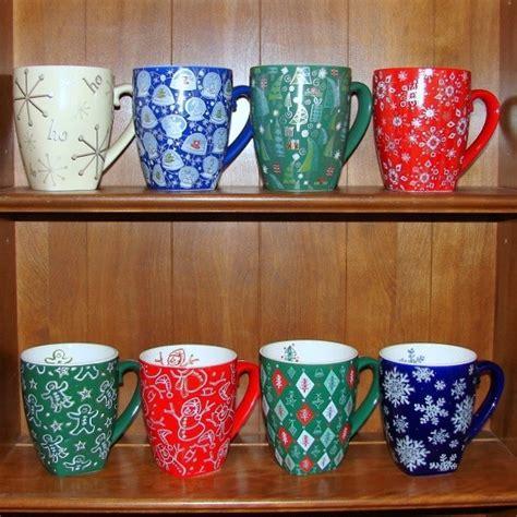 Starbucks Dw Mug Snowflakes 2017 Collection collecting starbucks coffee mugs