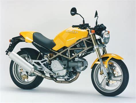 Ducati Motorrad Jobs by Ducati Monster Geschichte Motorrad Fotos Motorrad Bilder