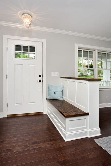 187 best images about Foyer and Mudroom on Pinterest