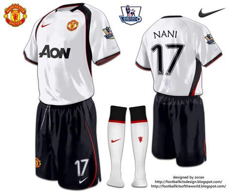 Jersey Manchester United Away 2011 jersey utd 3rd jersey
