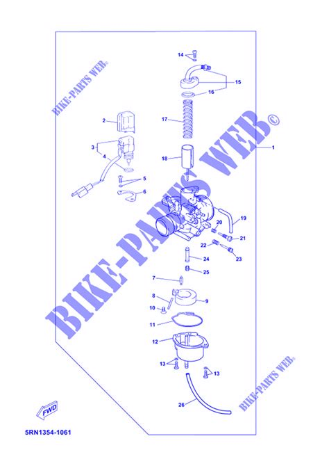 wiring diagram yamaha jog r wiring diagram manual