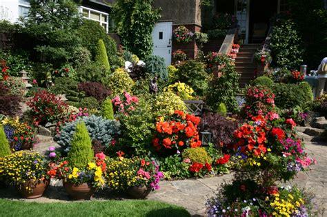 The Garden Four Seasons by Four Seasons Garden Walsall Jigsaw Puzzle In Flowers