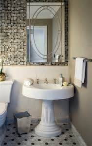 bathroom pedestal sink ideas interior design ideas home bunch interior design ideas
