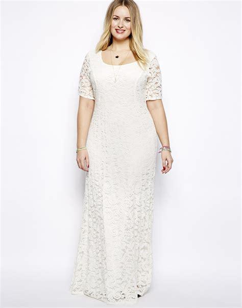 fashion design womens maxi lace dress plus size
