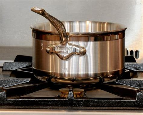 mauviel cuisine mauviel 1830 alleno quot cuisine moderne