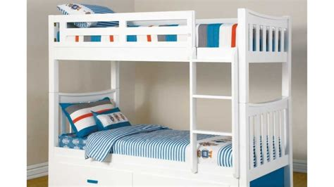 White Bunk Beds Australia Buy Melody Single Bunk Bed Harvey Norman Au