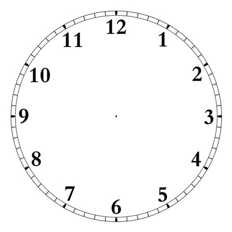 hour and minute template clock 3 by agf81 on deviantart
