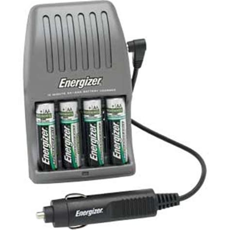 1 minute charger energizer 174 15 minute charger for aa aaa batteries