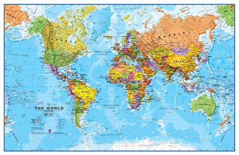 flat world map image flat map of world onlineshoesnike