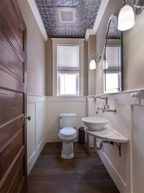 Tin Ceiling In Bathroom by Tin Ceilings Bathrooms Bathroom Ta