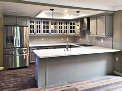 modern kitchen cabinets los angeles greencastle kitchens are now available at north hollywood
