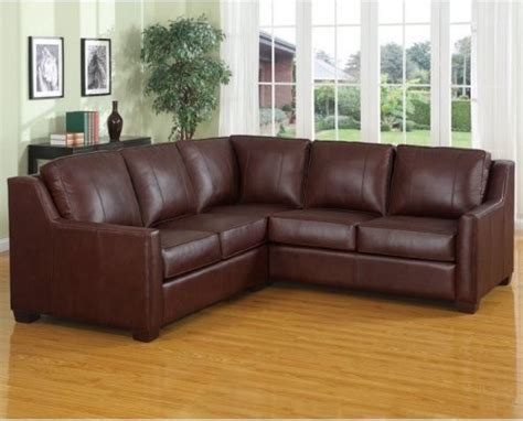 Traditional Leather Sectional Sofa Best Traditional Leather Sectional Sofas 10 Fascinating Traditional Leather Sectional Sofa