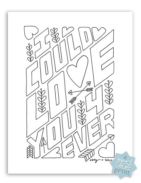 i love everything about you coloring page i love everything about you coloring pages