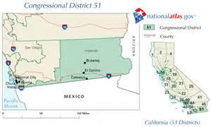us representative california district map san diego democrats california redistricting commission