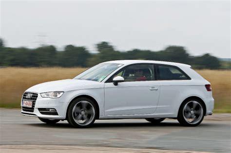 Gebraucht Audi A3 by Audi A3 Gebrauchtwagen Test Autobild De