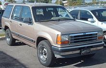 old car owners manuals 2001 ford explorer regenerative braking ford ranger wikipedia la enciclopedia libre
