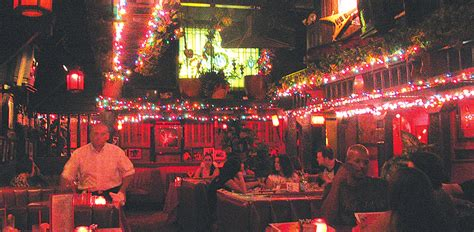 The Grill Los Angeles by Rainbow Bar Grill One Of The Best Bars In West