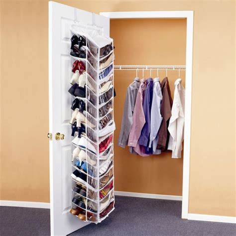 Easy To Install Closet Organizers Easy Closet Organization Ideas That Ease You In Organizing