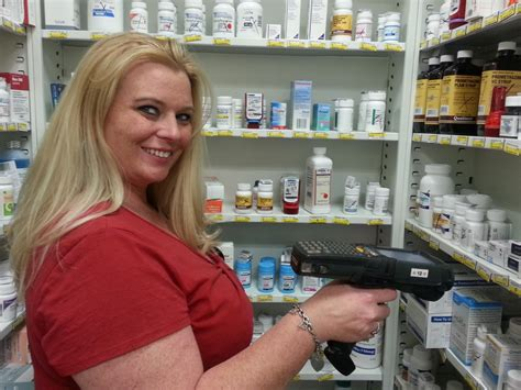 Target Pharmacy Technician by I Manage The Inventory Of The Pharmacy Ensuring That We Enough Inventory To Provide