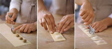how to make ravioli williams sonoma taste