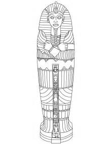mummy coloring pages printable mummy coloring pages coloring me