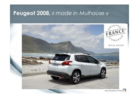 peugeot made the made in france by psa peugeot citro 235 n
