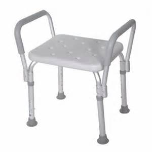 drive 12440 1 bath bench seat shower chair with padded