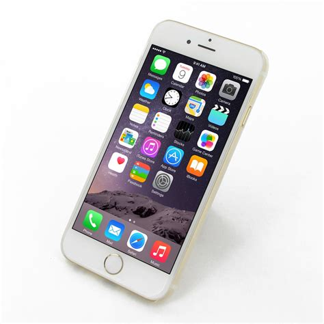 iphone 6 6s 0 6mm ultra thin plastic cover translucent pdair