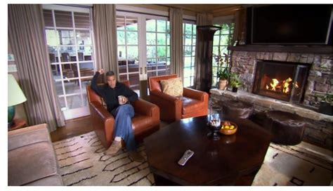 george clooney home the fabulous homes of george clooney wealthandglamour
