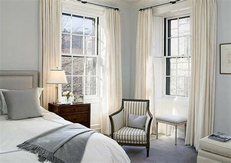 curtain color for gray walls 14 best images about master bedroom on pinterest master