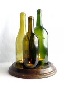 26 craft ideas for diy projects from wine bottles