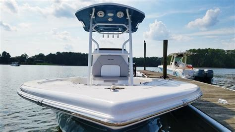 sea pro boats ratings sea pro 248 dlx bay boat first look the beast of bay
