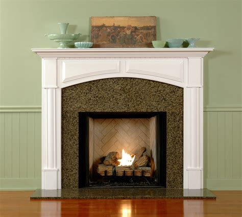 the ideal and fireplace mantel height homesfeed