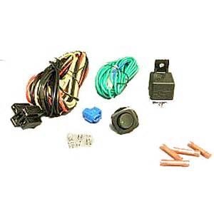 hella hl20952 wiring harness 450 500 550 rally lights