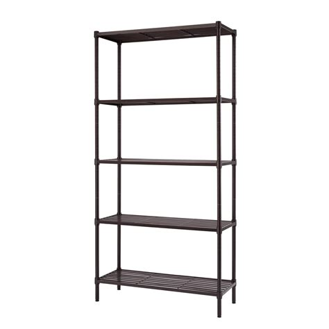 Home Depot Hanging Shelves by Prepac 36 In W Hanging Entryway Shelf Bec 3616 The Home