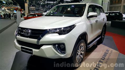 Bodykit All New Innova 2016 Crysta Thailand Style 2016 toyota innova fortuner launch in q1 2016 philippines