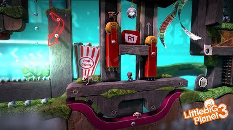 Ps4 Big Planet 3 ps4 big planet 3 console alzashop