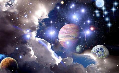 imagenes el universo origen del universo