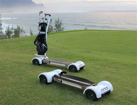 Bor Electric golfboard electric golf scooter 187 review